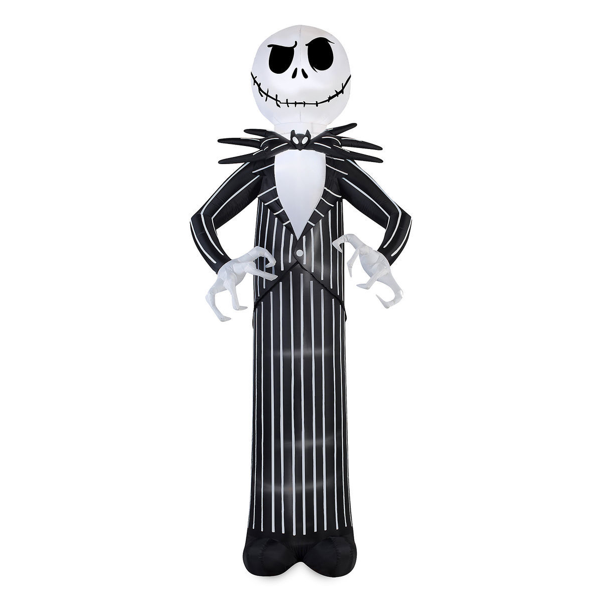 product image of jack skellington airblown inflatable the nightmare before christmas 1 - Nightmare Before Christmas Inflatable Lawn Decorations