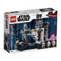 Image of Death Star Escape Playset by LEGO - Star Wars # 4