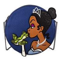 Image of Tiana and Naveen Crossbody Bag by Danielle Nicole # 1