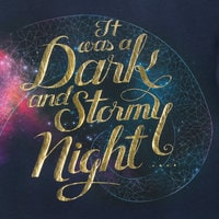 A Wrinkle in Time Fashion T-Shirt for Women