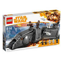 Image of Imperial Conveyex Transport Playset by LEGO - Solo: A Star Wars Story # 5
