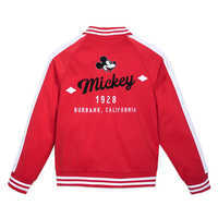 Image of Mickey Mouse Track Jacket for Kids - Personalized # 4