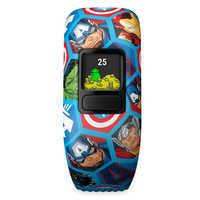 Image of Avengers vivofit jr. 2 Activity Tracker for Kids by Garmin # 7