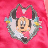 Image of Minnie Mouse Varsity Jacket for Girls - Personalizable # 3