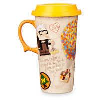 Image of Up Travel Mug # 3
