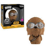 Image of Chewbacca Dorbz Vinyl Figure by Funko - Chase - Solo: A Star Wars Story # 2