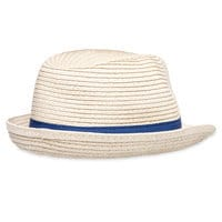 Image of Mickey Mouse Floppy Fedora Hat for Boys # 4