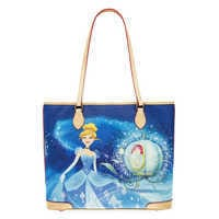 Image of Cinderella Tote by Dooney & Bourke # 2