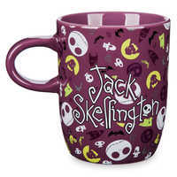 Image of Jack Skellington Ceramic Mug # 2