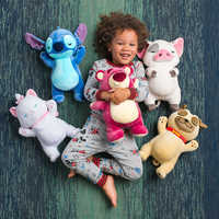 Image of Pua Cuddleez Plush - Moana - Medium - 15'' - Personalized # 2