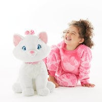 Image of Marie Plush - The Aristocats - Large - 18 1/2'' # 2