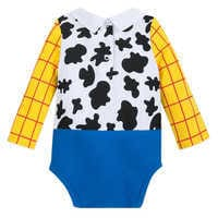Image of Woody Costume Bodysuit for Baby # 3