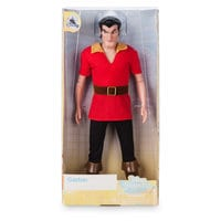Image of Gaston Classic Doll - Beauty and the Beast - 12'' # 2