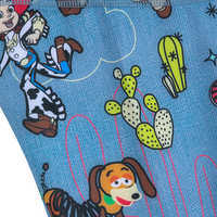 Image of Toy Story T-Shirt and Leggings Set for Girls # 7