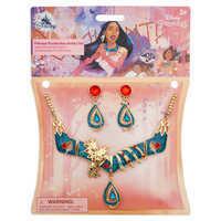 Image of Pocahontas Jewelry Set for Kids # 3