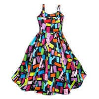 Image of Monsters, Inc. Dress for Girls # 2