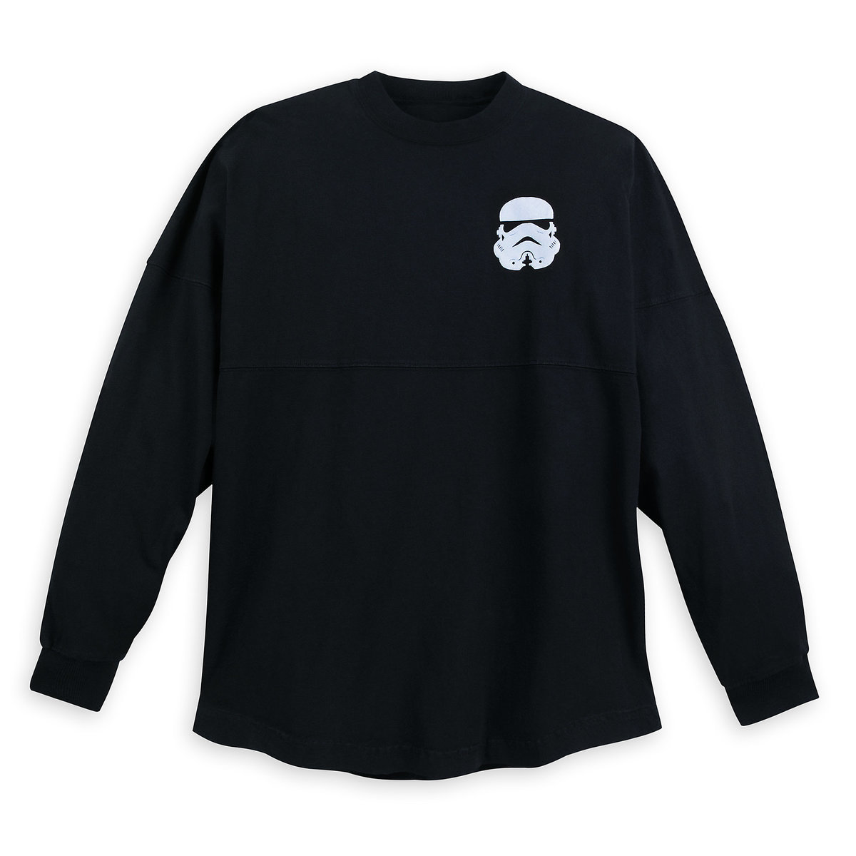 435a3265 Product Image of Stormtrooper Spirit Jersey for Adults # 1
