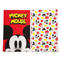Image of Mickey Mouse Kitchen Towel Set - Disney Eats # 2