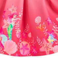Image of Ariel Skirt Set for Girls # 5
