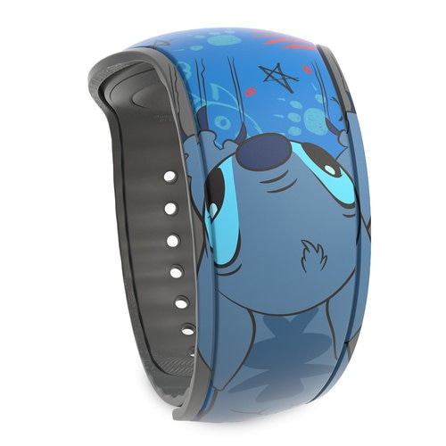 Stitch Magicband 2 Shopdisney