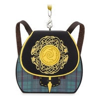 Merida Handbag Ornament