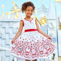Image of Mary Poppins Dress for Girls # 2