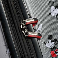 Image of Mickey Mouse Rolling Luggage by American Tourister - Large # 4