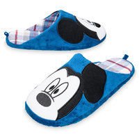 Mickey Mouse Slippers for Men