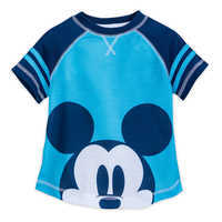 Image of Mickey Mouse Short Sleep Set for Boys # 2