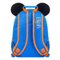 Image of Mickey Mouse Backpack for Kids - Personalized # 3