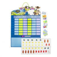 Image of Toy Story Nighttime Routine Rewards Chart # 1