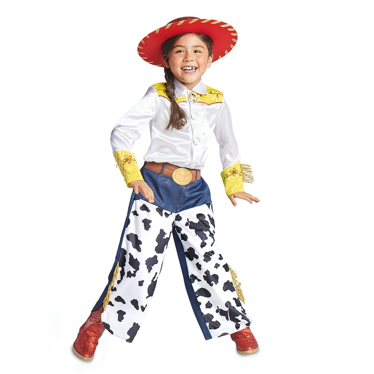 Jessie Costume Collection for Kids - Toy Story   shopDisney