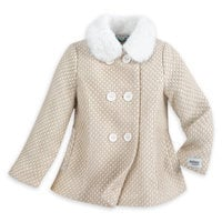 Disney Animators' Collection Disney Princess Winter Jacket for Girls