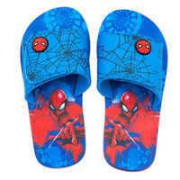 Image of Spider-Man Sandals for Kids # 2