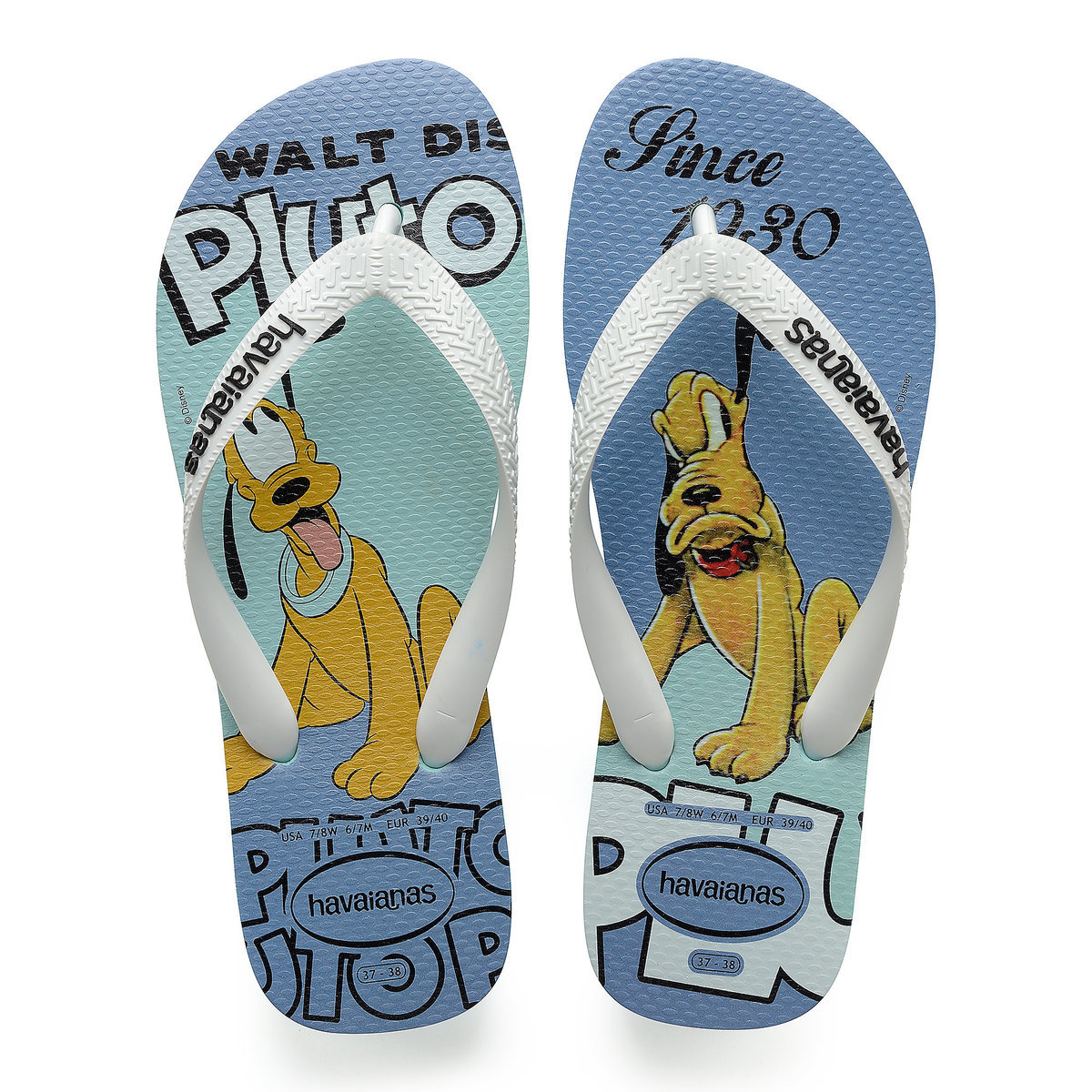 8318134aa Product Image of Pluto Flip Flops for Men by Havaianas   1