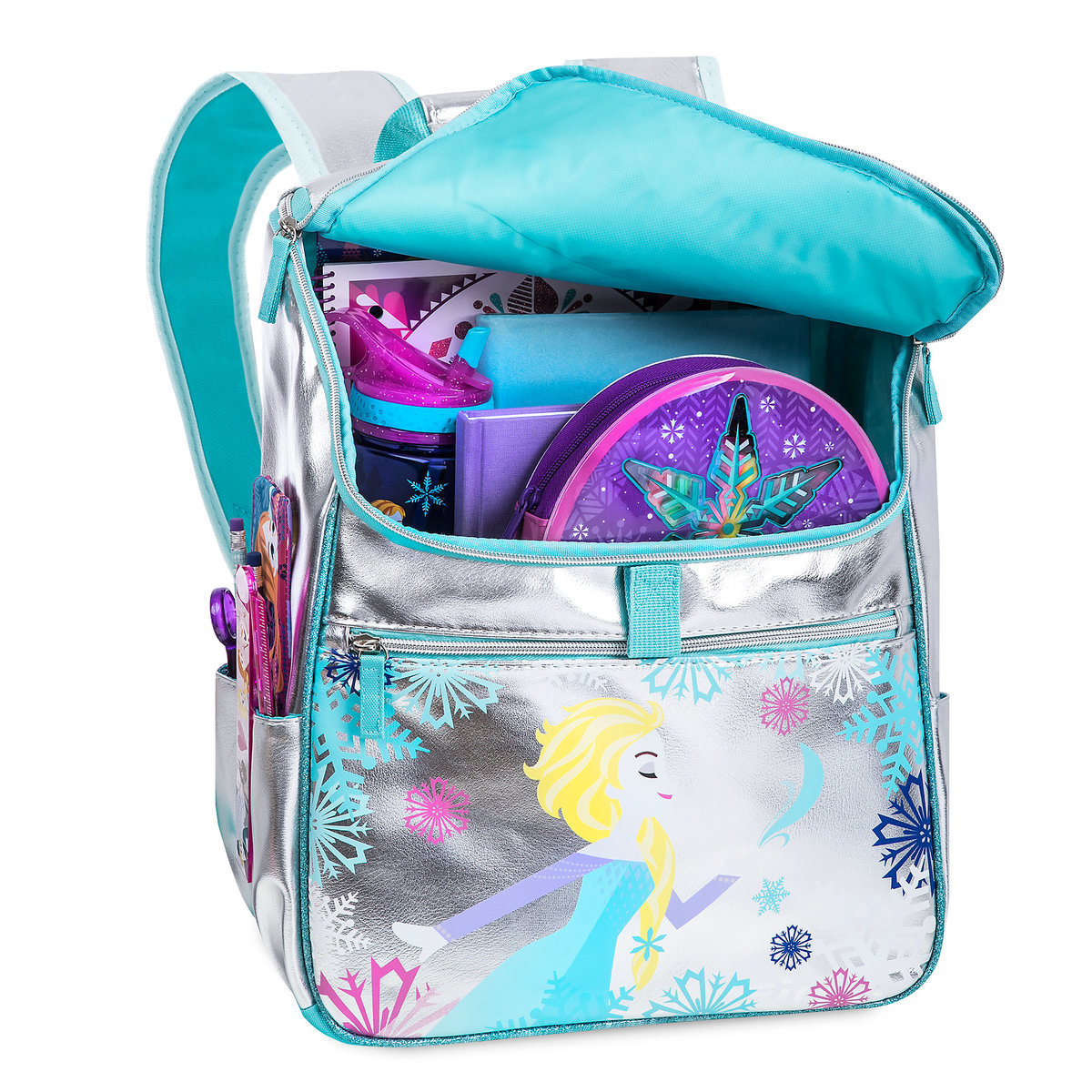 ac568b4e27d Product Image of Frozen Backpack - Personalizable   5