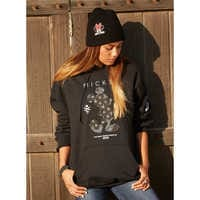 Image of Mickey Mouse Hoodie for Adults by Neff # 3