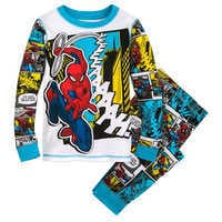 Image of Spider-Man PJ PALS for Boys # 1