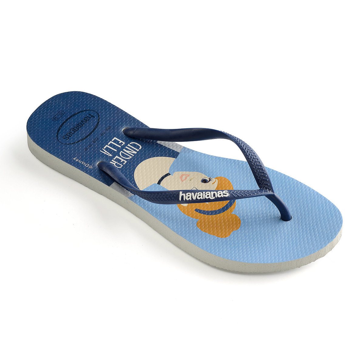 649a51a55 Product Image of Cinderella Flip Flops for Women by Havaianas   1
