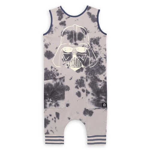 Disney Darth Vader Romper Tank for Baby and Toddler by Rags