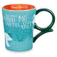 Image of Ariel Mug - Disney Cruise Line # 1