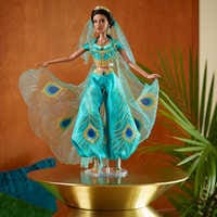 Image of Jasmine Limited Edition Doll - Aladdin - Live Action Film - 17'' # 2