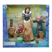 Image of Snow White Dance Party Playset # 2
