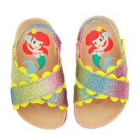Image of Ariel Sandals for Baby # 2