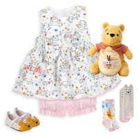 Image of Winnie the Pooh Collection for Baby # 1