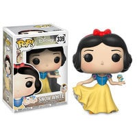 Snow White Pop! Vinyl Figure by Funko