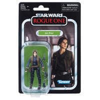 Image of Jyn Erso Action Figure - Star Wars: The Vintage Collection by Hasbro # 2