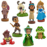 Image of Disney Animators' Collection Littles Mystery Micro Collectible Figure - Wave 9 # 2