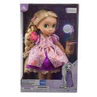 Image of Disney Animators' Collection Rapunzel Doll - Special Edition # 3