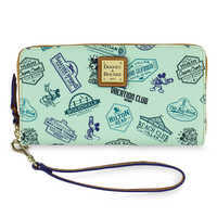Image of Disney Vacation Club Wallet by Dooney & Bourke # 1